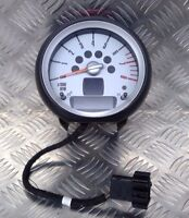 Revolution Rev Counter Guage Petrol (9160219) - BMW One Cooper R55 R56 R57