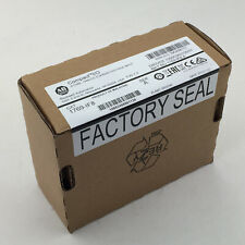 2019 New Sealed Allen-Bradley CompactLogix 8 Pt Analog Input Module 1769-IF8 USA