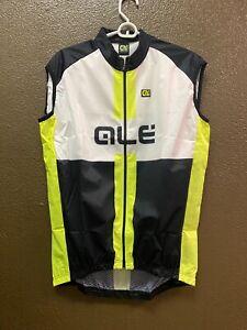 Alé Cycling Ultra Wind Vest - Men's M-3XL