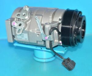 AC Compressor fits 07-12 Acadia 08-12 Buick Enclave 09-12 Chevy Traverse N158313