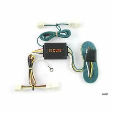 Curt Trailer Hitch Wiring Connector 56081 for Chevrolet Aveo/Aveo 5/Pontiac G3