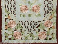Embroidered Tablecloths Ebay