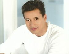 Mario Lopez 8x10 Photo Picture Saved By The Bell Extra X Factor Bayside Tigers