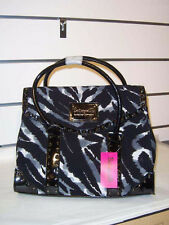 Betseyville Grey   Flap  Tote  Handbag  NWT  Cat's Meow