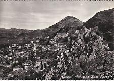 Lauria (Potenza) Panorama Rione Superiore f.g.