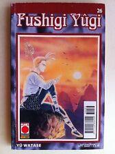 fushigi yugi N° 26 - yu watase - (collana planet 33) - planet manga