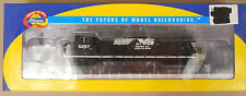 Ho Athearn Norfolk Southern Gp38-2 Locomotive Ready To Roll New