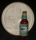 Dollhouse Miniatures Texas Real Ale Brewed Beer 1:12 Scale Ale / Bar / Alcohol