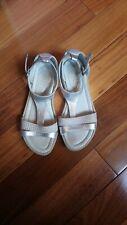 Girl's B Cool Leather Sandals Eu 33