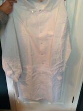 Red Kap Chef DesignsExecutive Chef Coat White 3X-Large, New