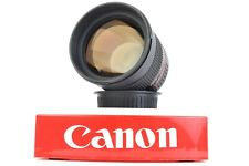 Rokinon 85mm f/1.4 AS IF UMC Manual Focus Portrait Lens for Canon EF  #P0318