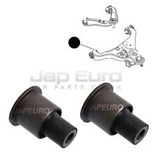 For NISSAN NAVARA D40 05- FRONT LOWER WISHBONE TRACK CONTROL ARM BUSHES BUSHING