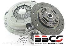 Standard Clutch Kit Subaru Forester, Impreza, Legacy & Liberty