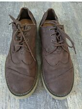 Men's TOMS Shoes Size 10 Brown