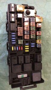 2004-2005 Ford Explorer fuse junction box 4L2T14398GF