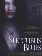 Succubus Blues (Georgina Kincaid