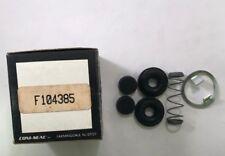Drum Brake Wheel Cylinder Repair Kit Rear Coni-Seal WK104385 Fits 80-87 GM