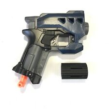 Hasbro NERF Mega Bigshot Blaster Toy Dart Gun Pistol Single Shot Modified paint