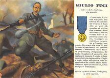 C4373) WW2 GRECIA, M.O. GIULIO TUCI DA PISTOIA CAPO MANIPOLO.