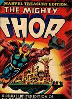 Marvel Treasury Edition. The Mighty Thor. Volume 1 #3 (1974)