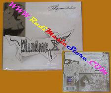 CD MADAME X Supersex Deluxe 2007 AS111 DIGIPACK SIGILLATO no lp mc dvd (CS1)