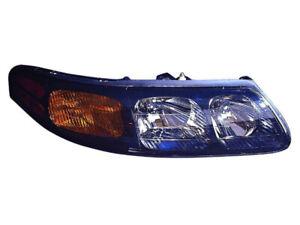 For Pontiac Bonneville 03 - 05 Headlight Lamp Right 25770738 10368522