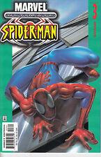 ULTIMATE SPIDERMAN 3...NM-...2001...Brian Michael Bendis,Mark Bagley..Bargain!