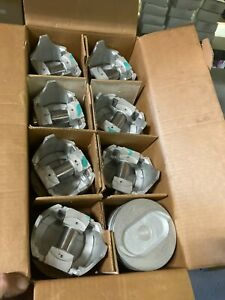 (8) Badger Pistons .030 Oversized Pistons Ford Car & Truck 460 7.5L 1973-87 NOS