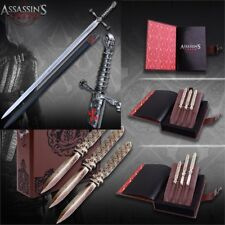 Officialy Licensed Assassin's Creed Set Sword & Throwing Knives of Ojeda .