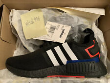 Details about Adidas NMD R1 Black White Grey Size 8.5. DA9299 yeezy ultra boost pk
