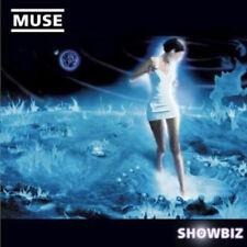 MUSE SHOWBIZ LP VINYL