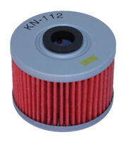 K&N KN-112 Performance Gold Oil Filter For 2014 Kawasaki KLX110L