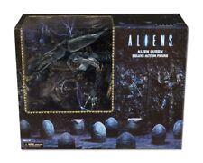 Aliens - NECA Ultra Deluxe Boxed Action Figure - Xenomorph Alien Queen - IN BOX