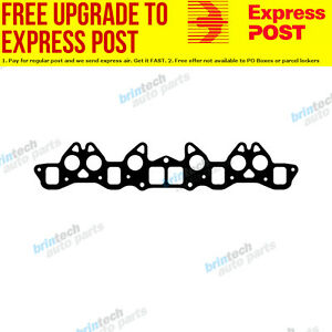1976-1978 For Nissan 260C 330 L26 L26S Extractor Manifold Gasket
