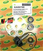 MF1520 - KIT REVISIONE POMPA ACQUA MOTORE MINARELLI 50 2T F12 SR F15 AEROX MBK