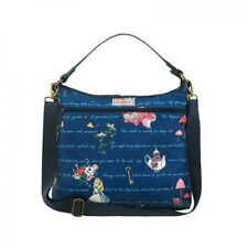 Disney Alice in Wonderland Cath Kidston Diaper Bag Blue From Japan with Tracking