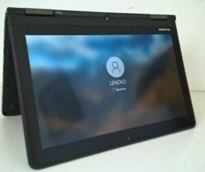 Lenovo ThinkPad Yoga S1 - Core i7 1,8GHz 8Go/SSD 256Go WIFI/BT AZERTI + chargeur