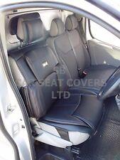 TO FIT A FORD TRANSIT VAN, SEAT COVER, RECARO SPORTS, BLACK YS01