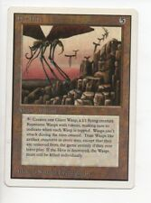 MTG UNLIMITED THE HIVE X1 ACTUAL SCAN