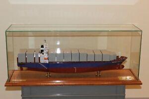 Mare Africum Hersteller Wießner Maßstab ca1:300 Werftmodell Schiffsmodell