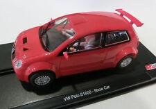 VW Polo S1600 Show Car Power Slot 1/32