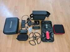 DJI Spark Drone 'Fly More Combo', lots of Extras. Used, Excellent Condition...