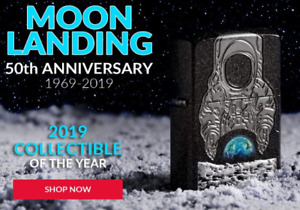 Zippo 2019 Collectible of The Year