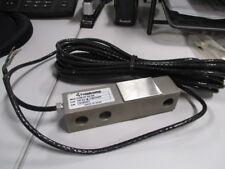 TOTALCOMP TSB-5K-SS-SE 5 K LBS CAP @ 3.001 MV/V BEAM LOAD CELL NIB