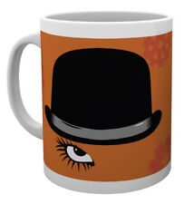 Clockwork Orange Hat 10oz Drinking Mug Coffee Tea Espresso