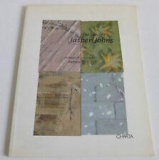 Jasper Johns - The seasons  1996 ITALIAN ART EXHIBITION CATALOGUE