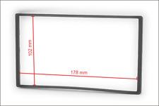 30911 2-DIN Radioblende für Universal frame (178*102 mm)