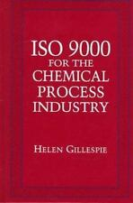 Iso 9000 for the Chemical Process Industry