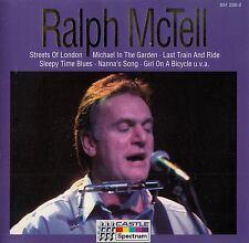 RALPH McTELL : RALPH McTELL / CD -TOP-ZUSTAND