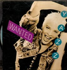 Yazz - Wanted     ....C4